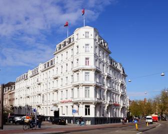Leonardo Boutique Museumhotel - Amsterdam - Building