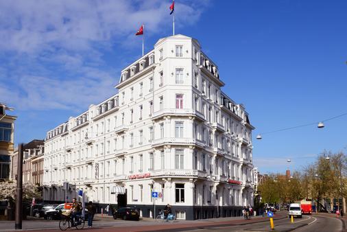 阿姆斯特丹市中心貝斯特韋斯特阿波羅博物館酒店 - 阿姆斯特丹 - 阿姆斯特丹 - 建築