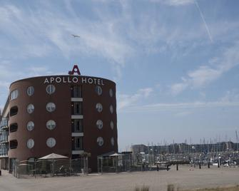 Apollo Hotel Ijmuiden Seaport Beach - IJmuiden - Building