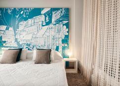Angelina Boutique Apartment - Aegina - Quarto