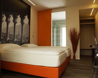 B&b Casa Da Carmen - Меццоломбардо - Bedroom