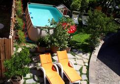 B&B Casa da Carmen - Mezzolombardo - Pool