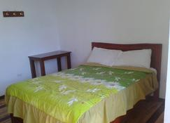 Hotel Ventura - Riobamba - Habitación
