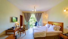 Lotos Inn & Suites, Nairobi - Ναϊρόμπι - Κρεβατοκάμαρα