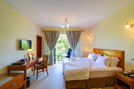 奈洛比洛托斯套房旅館 - 內羅畢 - 臥室