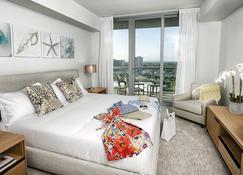 Beachwalk Elite Hotels & Resorts - Hollywood - Κρεβατοκάμαρα