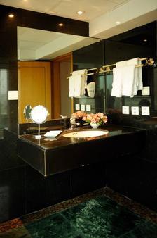 Hotel Miramar - Lima - Baño
