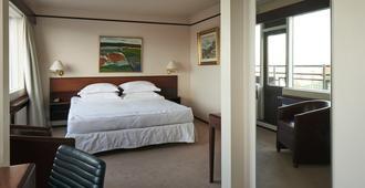 Hotel Holt - Art Museum - Reykjavik - Bedroom