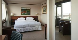 Hotel Holt - Reiquiavique - Quarto