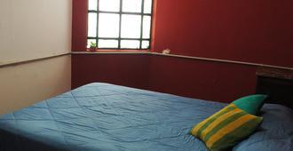 La Casa de Pandora Hostel & Cafe - Rosario - Habitación
