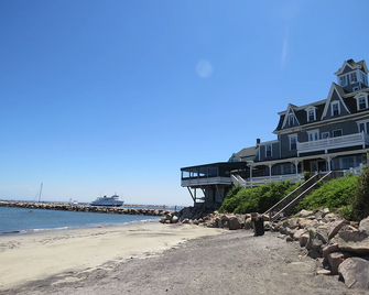 Block Island Beach House - Block Island - Gebouw