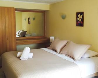 Hotel Resort Piemonte - Olmué - Bedroom