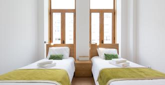 The Colony Guest House - Porto - Bedroom