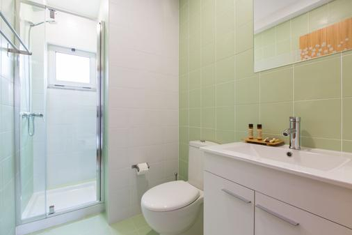 The Colony Guest House - Porto - Bathroom