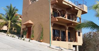 Casa Arcoiris Zihuatanejo - Zihuatanejo