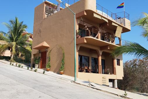 Casa Arcoiris Zihuatanejo - Zihuatanejo - Toà nhà