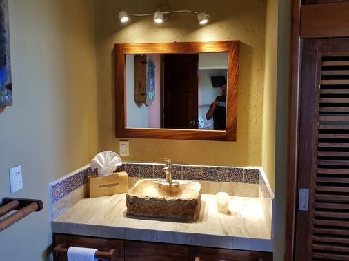 Casa Arcoiris Zihuatanejo - Zihuatanejo - Phòng tắm