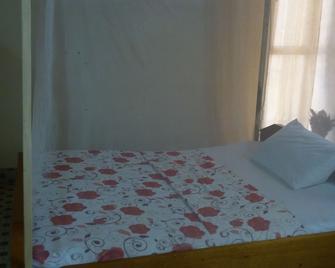 Villa Tenko - Ouagadougou - Schlafzimmer