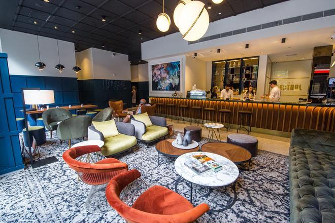 Veriu Central - Sydney - Lounge
