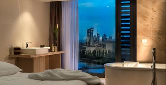 Delta Hotels by Marriott Frankfurt Offenbach - Offenbach am Main - Outdoors view