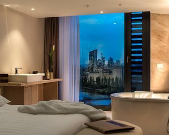 法蘭克福開元名都大酒店 - 美茵河畔奧芬巴赫 - 奧芬巴赫 - 室外景