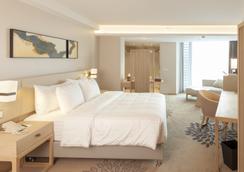 法蘭克福開元名都大酒店 - 美茵河畔奧芬巴赫 - 奧芬巴赫 - 臥室