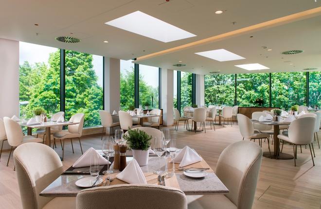 法蘭克福開元名都大酒店 - 美茵河畔奧芬巴赫 - 奧芬巴赫 - 飲食
