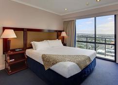The Spencer Hotel - Auckland - Habitación