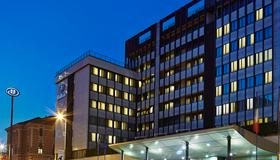 Hilton Milan - Milano - Rakennus