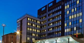 Hilton Milan - Милан - Здание