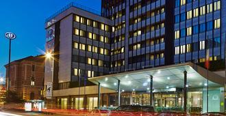 米蘭希爾頓酒店 - 米蘭 - 建築