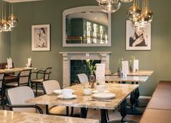 The Mozart - Salzburgo - Restaurante