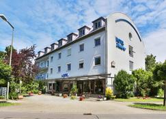 Hotel Maurer - Καρλσρούη - Κτίριο