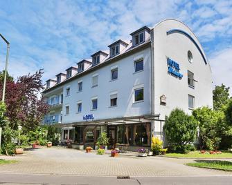 Hotel Maurer - Karlsruhe - Gebouw