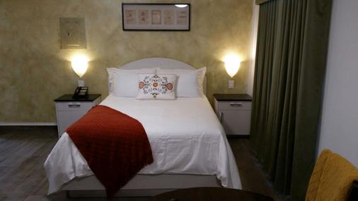 Casa Pellegrino Boutique Hotel - Hollywood - Bedroom