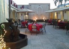 Casa Pellegrino Boutique Hotel - Hollywood - Restaurant
