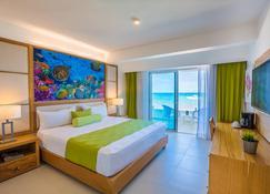 whala!bávaro - Punta Cana - Bedroom