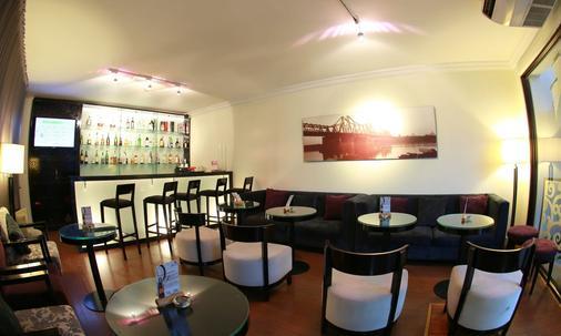 Anise Hotel - Hà Nội - Bar