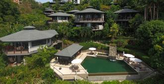 Tulemar Resort - Manuel Antonio