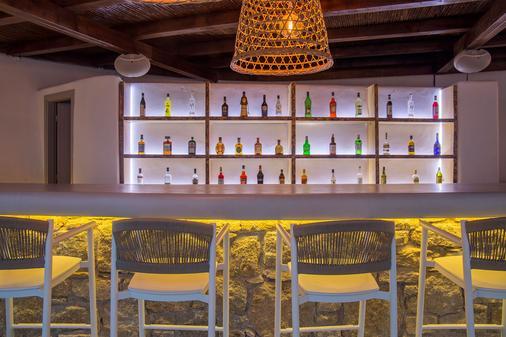 Three Shades Mykonos - Mykonos - Bar