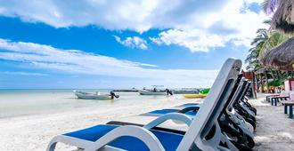 Holbox Dream Beach Front Hotel By Xperience Hotels - Holbox - Playa
