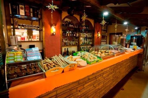 Anita Hotel - El Pireo - Comida