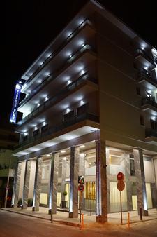 Piraeus Port Hotel - Le Pirée - Bâtiment