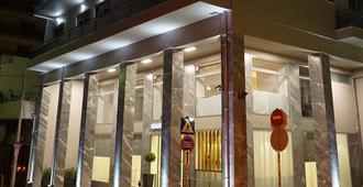 Piraeus Port Hotel - Piraeus - Bangunan