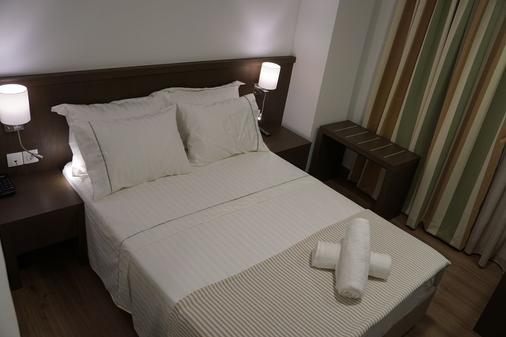 Piraeus Port Hotel - Le Pirée - Chambre