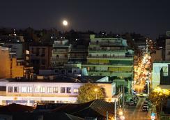 Piraeus Port Hotel - Πειραιάς - Θέα στην ύπαιθρο