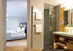 Das Freiberg Romantik Hotel - Oberstdorf - Room amenity