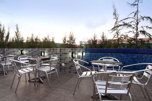Elite Beach Inn - Hulhumale - Φαγητό