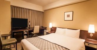 Richmond Hotel Fukuoka Tenjin - Фукуока - Спальня