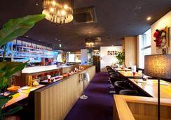 Richmond Hotel Fukuoka Tenjin - Fukuoka - Restaurant